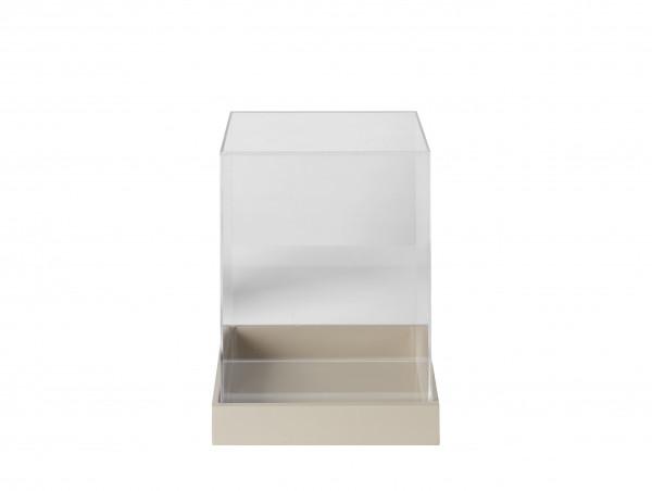 MOJOO PIX Präsentationsglocke/Vasen in 3 Grössen