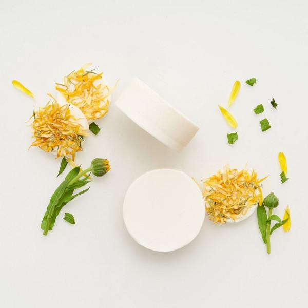 MUNIO SKINCARE Natürliche Seife - Geschenkbox - Ringelblume