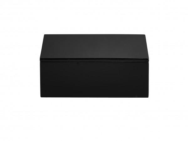 MOJOO LUX Lackbox mit Deckel Niedrig in vielen Farben
