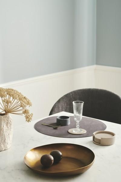 MOJOO WAVE Platter - Schale - 40 cm