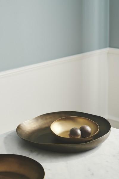 MOJOO WAVE Platter - Schale - 20 cm